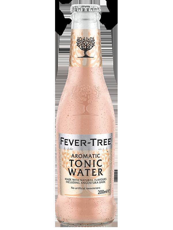 Aromatic Tonic Water
